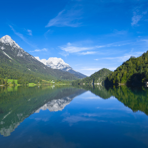 Hintersteiner See