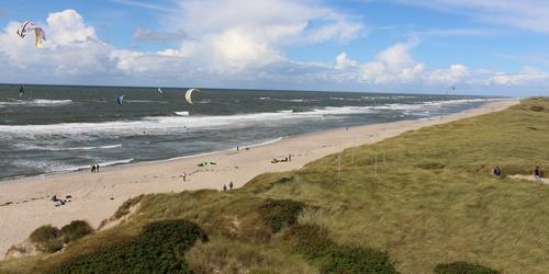 Titelbild Nordseeküste