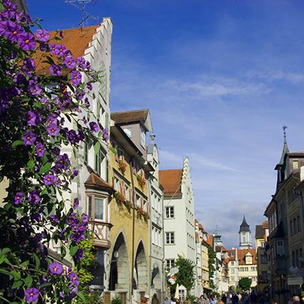 Lindauer Altstadt