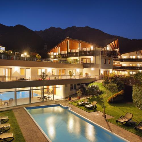 Hotel Garni Herz Dorf Tirol