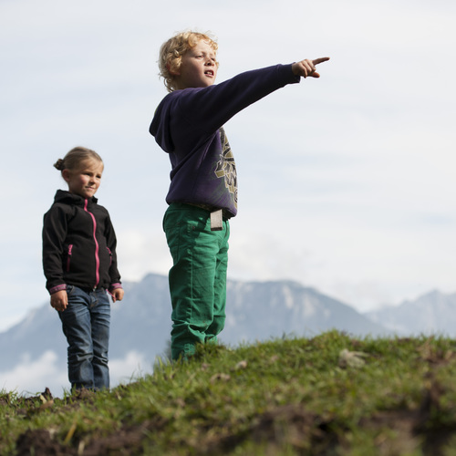 Wandern Oberaudorf