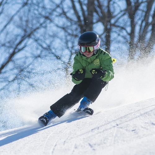 Skigebiet Neuleutasch
