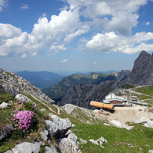 Naturinformationszentrum Mittenwald
