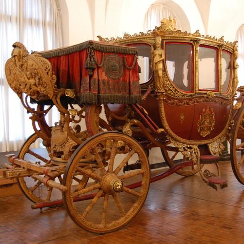 Marstallmuseum_Nymphenburg_13 (c) Massimop CC BY SA 2.5 via wiki commons.JPG