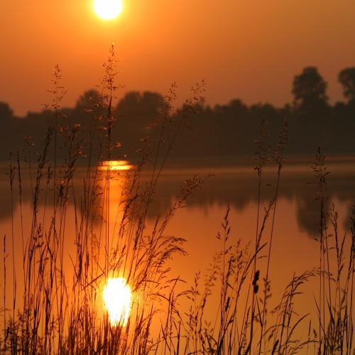 Umgebungsbild See