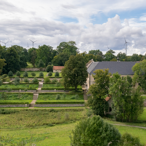 Kloster Dalheim mit Landesmuseum für Klosterkultur
