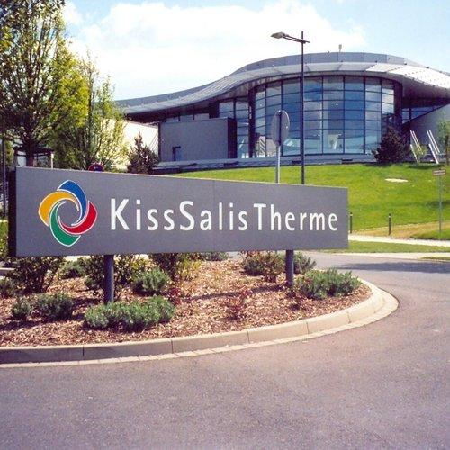 KissSalis Therme