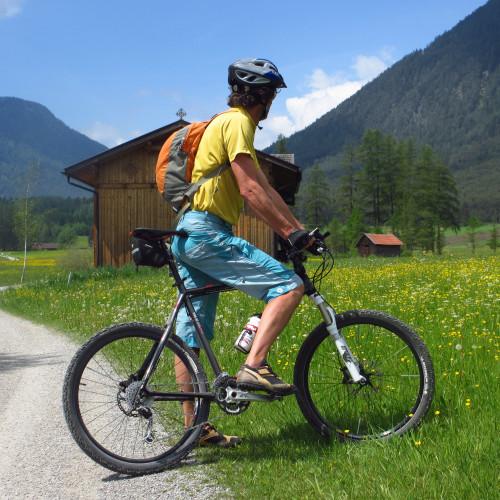 Biker Vergnügen