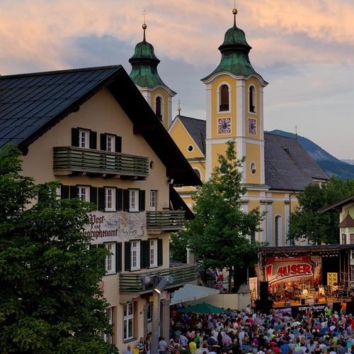 St.Johann in Tirol Lang und Klang