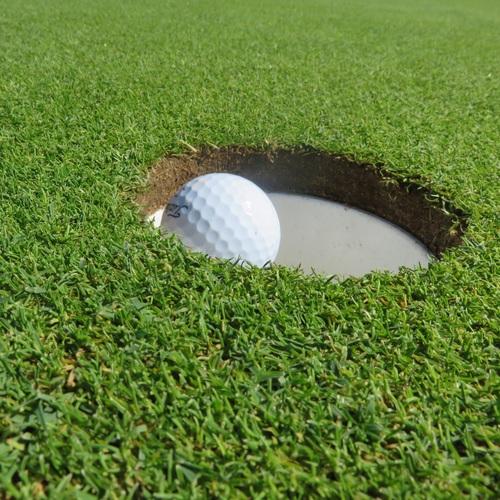Drei-Themen-Golfresort