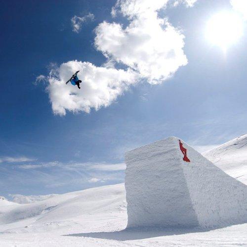 Kitzi Snowpark