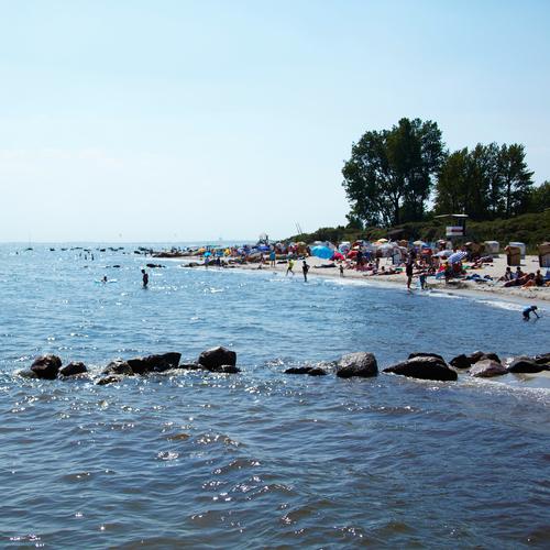 Rettin Strand 2