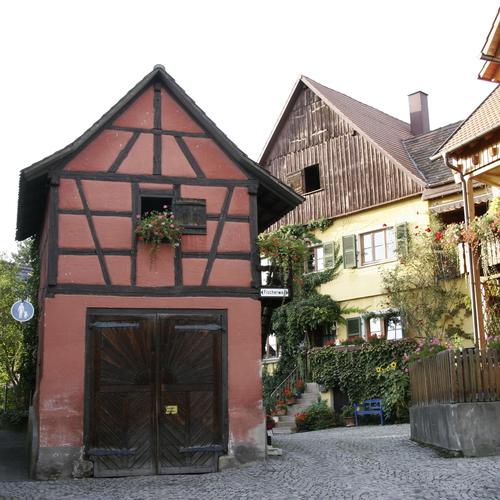 Historischer Ortskern Sipplingen III