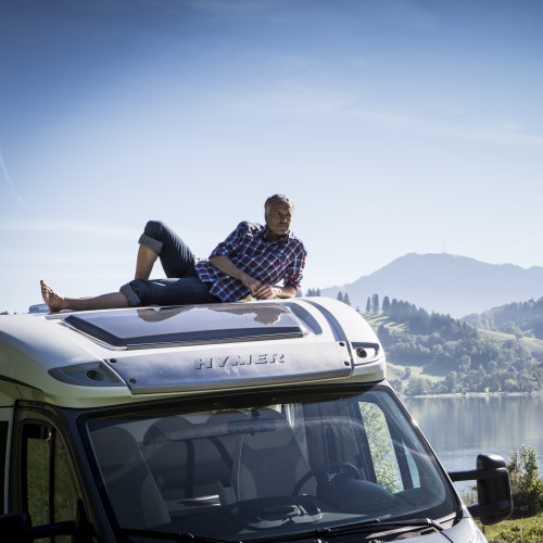 4-Sterne Alpsee Camping