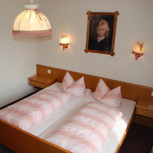Appartement 101 für 4-6 Personen 46m²