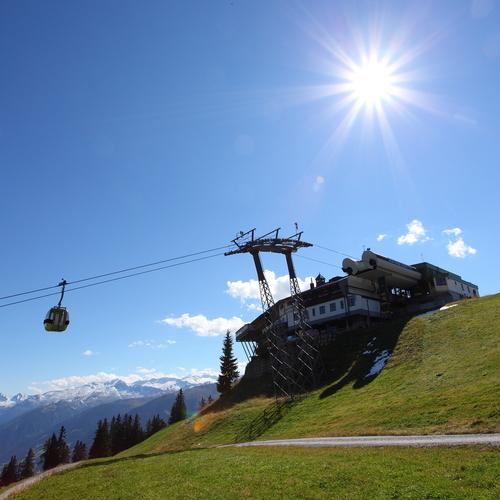 bergbahnen-grossarltal-sommer_Wetter