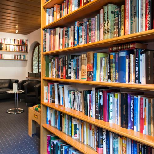 Hausbibliothek