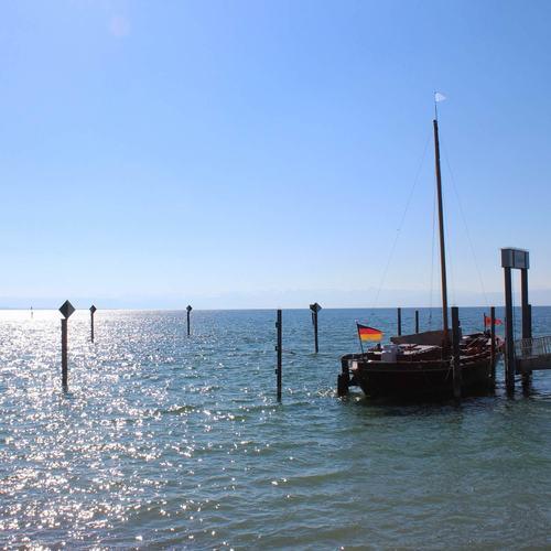 Impressionen vom Bodensee