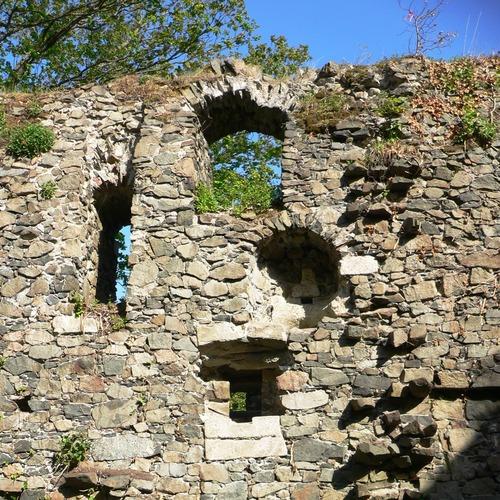 Burg Hohenberneck