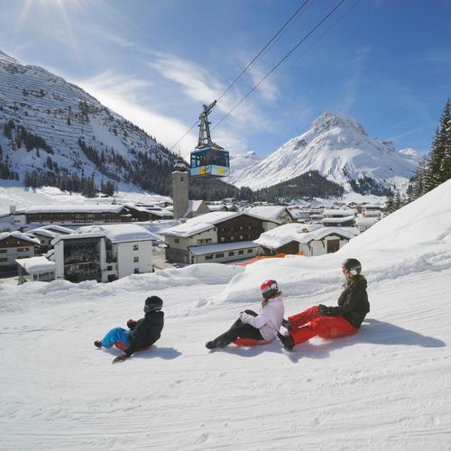 Lech+Zuers+am+Arlberg+Rodelbahn+Oberlech+by+Sepp+Mallaun+%28c%29+LZTG.jpg