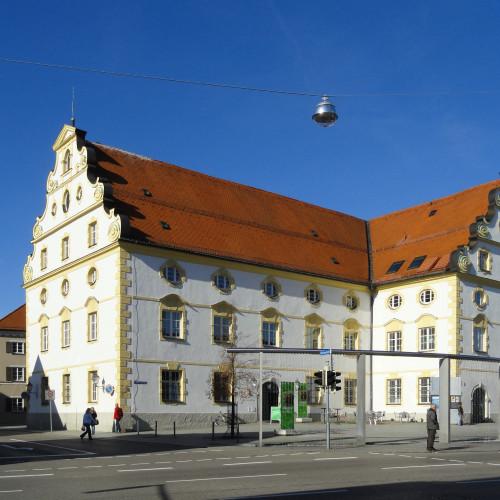 Veranstaltungsort Kornhaus