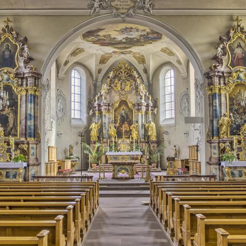 Wallfahrtskirche Mariä Himmelfahrt_Jörgens.mi CC BY-SA 3.0 via Wikimedia Commons.jpg