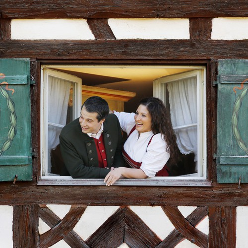 Gastgeber in Leutkirch im Allgäu