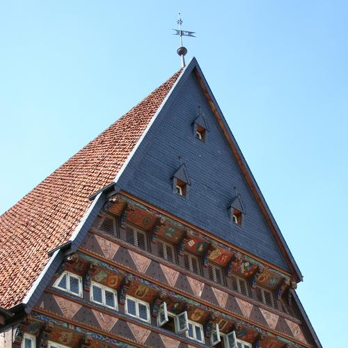 Knochenhauer-Amtshaus Fassade