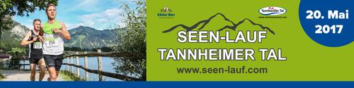 Seen-Lauf Tannheimer Tal 2017