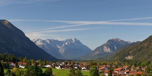 Eschenlohe