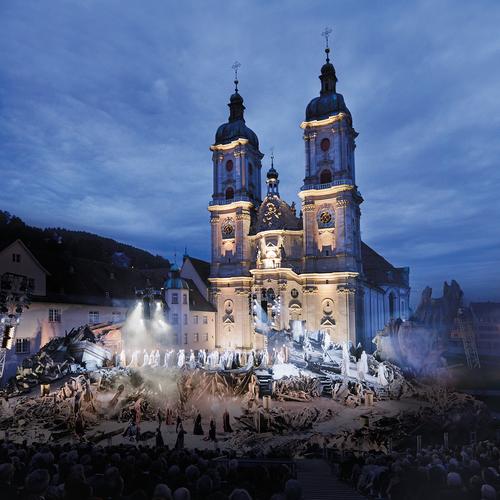Festsüiele Sankt Gallen