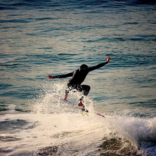Wassersport rund um Sylt