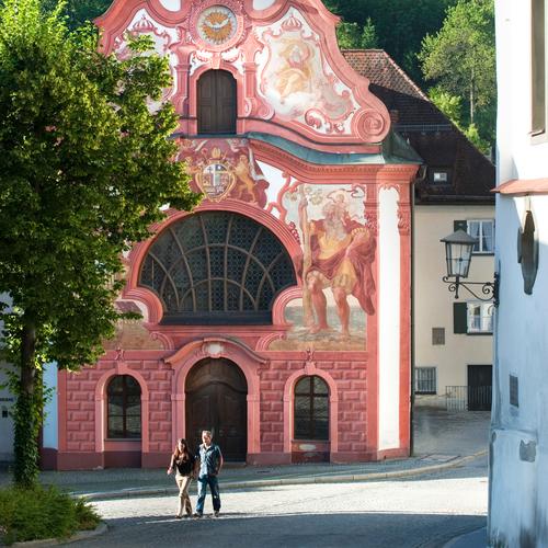 Heilig-Geist-Spitalkirche