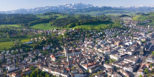 St. Gallen-Bodensee