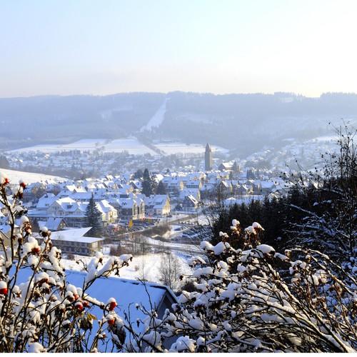 Schmallenberg Winter