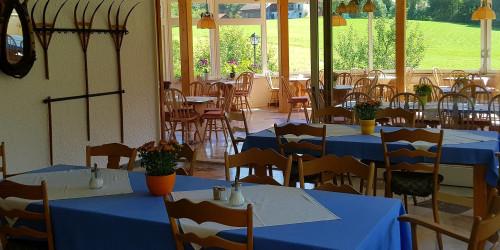 Pension Cafe Waldrast Gastfreund
