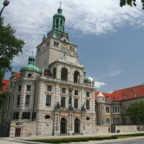 Bayerisches_Nationalmuseum By Oliver Raupach CC BY-SA 2.5 via Wikimedia Commons.jpg