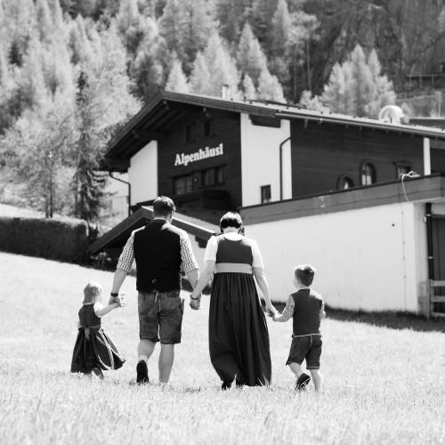 Familie Scheiber