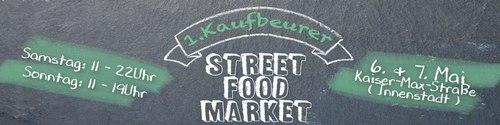 1. Kaufbeurer Street Food Market