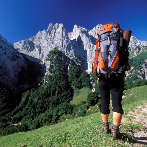 Kaiserwinkl Tirol Bergtouren