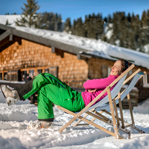 Skigebiet Brauneck-Lenggries