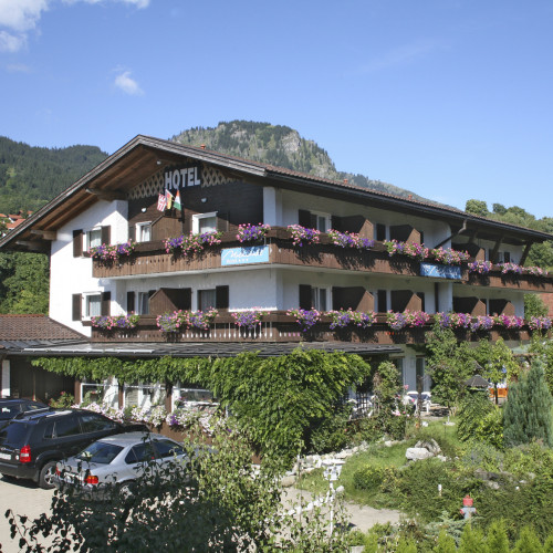 Hotel Garni Malerwinkl