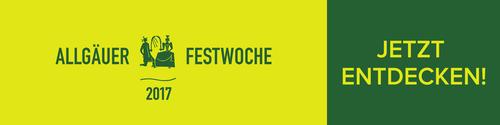 Allgäuer Festwoche 2017
