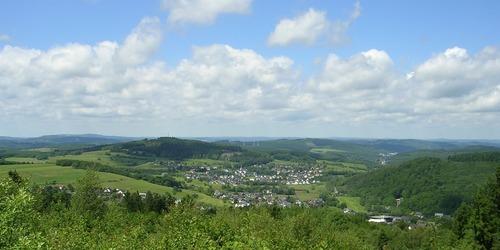 Siegerland-Wittgenstein