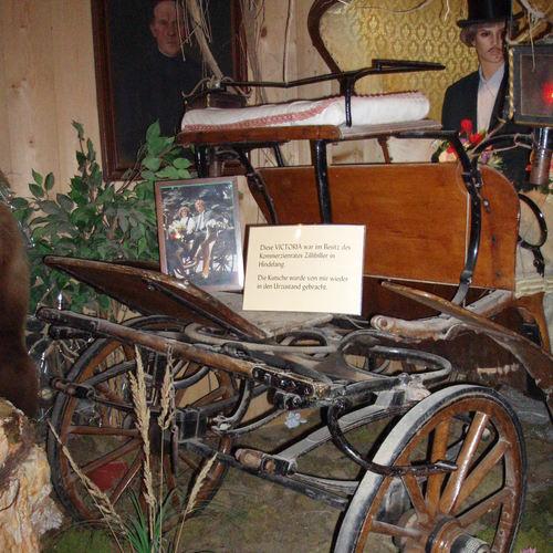 Hintersteiner Kutschenmuseum_Xocolatl CC0 via Wikimedia Commons.jpg