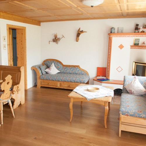 Landhaus Wendelin      Am Alpenblick 4b      87466 Oy-Mittelberg