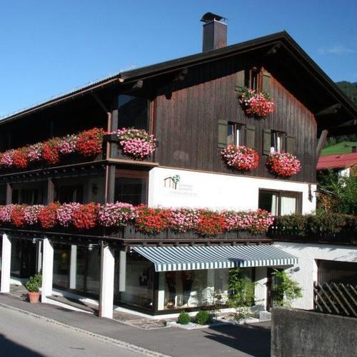 Gästehaus Dornacher