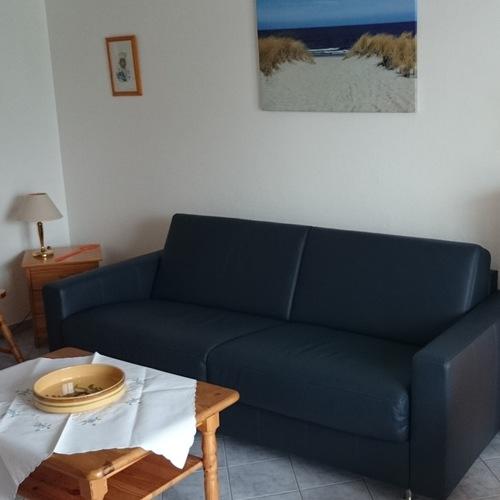 Wohnzimmer Wohnung Kappeln
