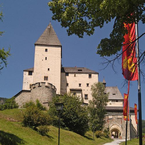 Burg Mautendorf