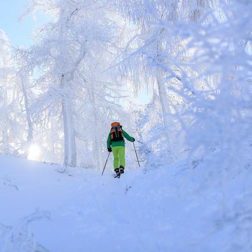Tour Pyhrn-Priel Winter